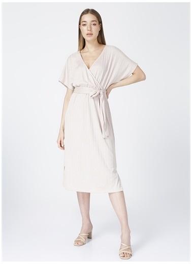 Fabrika Comfort Fabrika Comfort Elbise Bej